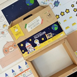 Activity box Luna-Limited