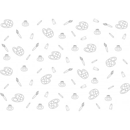 Tovaglietta carta riciclata NINA POIS